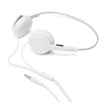 UrbanEars Tanto Headphones - True White